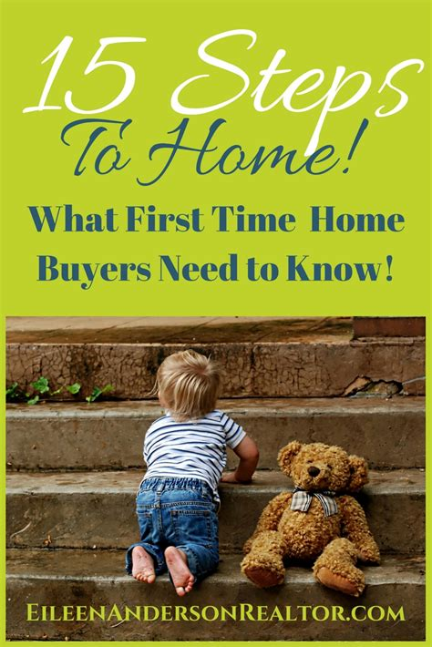 First Time Home Buyer? Steps To Simplify The Home Buying