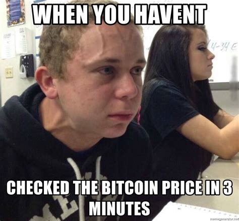 Funniest Memes 2018 - 21 best bitcoin memes that only true bitcoin lovers will understand bitcoin india wiki