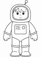 Astronaut Coloring Pages Printable Supercoloring Whitesbelfast Save sketch template
