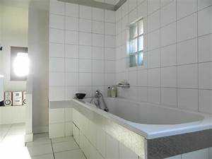 stunning idee deco carrelage salle de bain ideas amazing With deco salle de bain carrelage