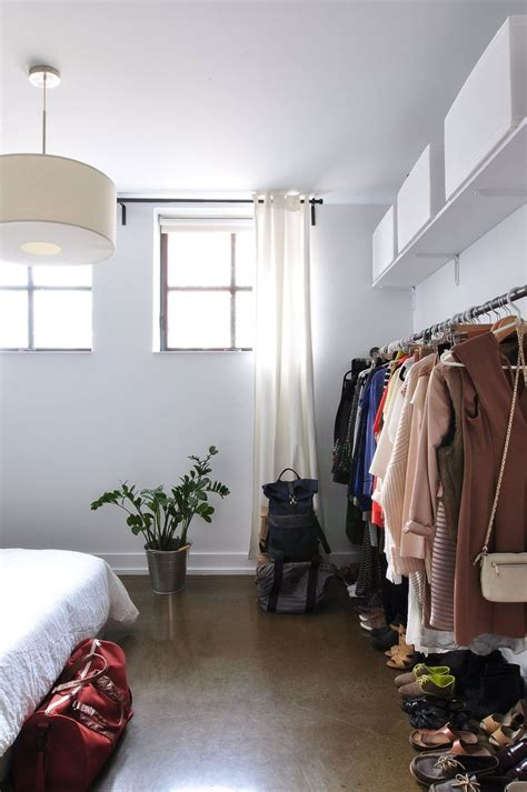 344 Best Images About Tiny Apt, Tinier Closet On Pinterest