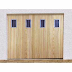Porte De Garage 300 X 200 : porte de garage 240 x 200 comparer 235 offres ~ Edinachiropracticcenter.com Idées de Décoration