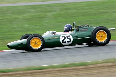 Lotus Formel 1 by Lotus F1 Historical Racecars Torque