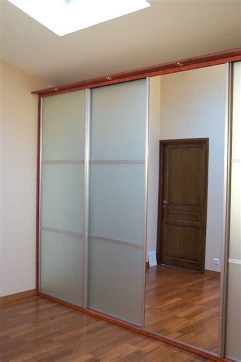porte de chambre castorama placard chambre sous pente