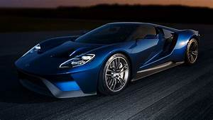 2015, Ford, Gt, Concept