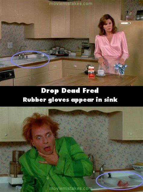 Drop Dead Fred Meme - drop dead fred meme