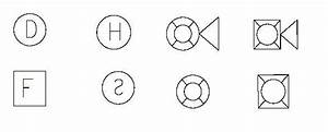 Fire Alarm Symbols For Drawings System Fire Alarm Drawing Symbols In 2019