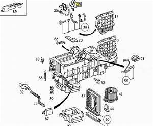 Ml320 Blend Door Motor Replacement