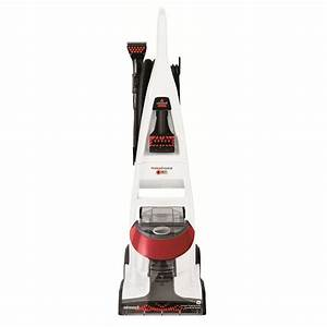Bissell Proheat Premier 2x Manual