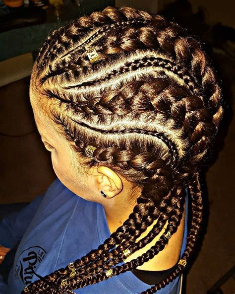 feed ins braids braiddesigns feedinbraids