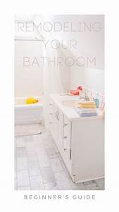 Bathroom Remodel Guide For New Homeowners In 2020