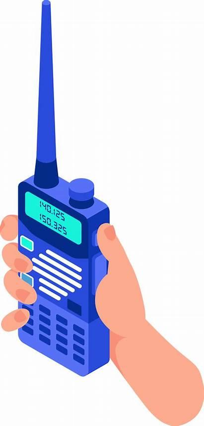 Radio Baofeng Ham Handheld Vhf Uhf Chuck