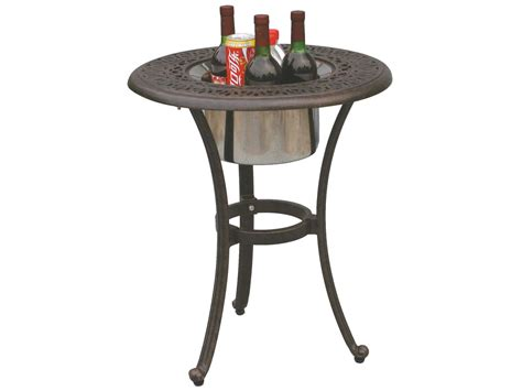 darlee outdoor living elisabeth cast aluminum antique