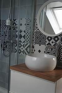 lino mural pour salle de bain 3 davaus lino salle de With lino mural salle de bain