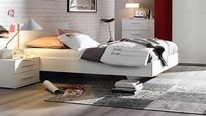 Bettgestell 120x200 Weiß : bett minosa futonbett bettgestell f r jugendzimmer in wei 120x200 cm ~ Frokenaadalensverden.com Haus und Dekorationen