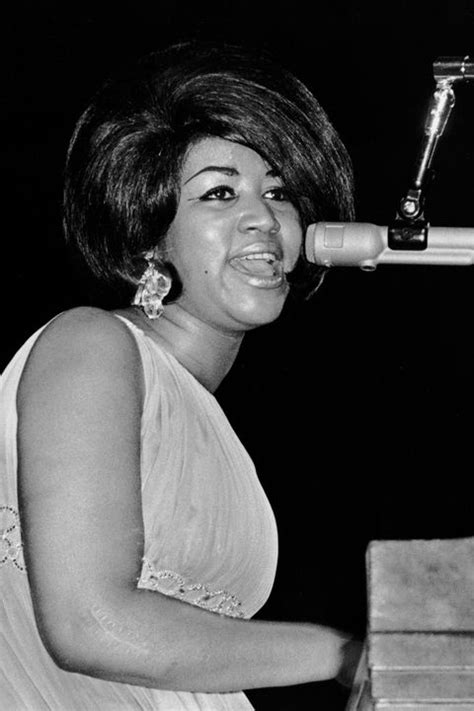 aretha franklins life     early years