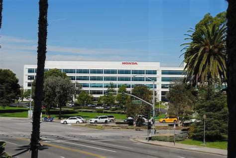 Office Depot Hours Torrance by Honda America Headquarters