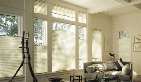 duette shades by kirsch denver window blinds and shades innovative openings