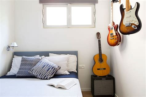 small tel aviv apartment   gorgeous makeover