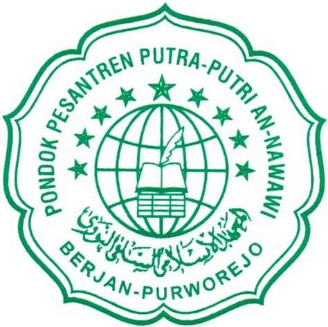 pondok pesantren  nawawi wikipedia bahasa indonesia ensiklopedia bebas