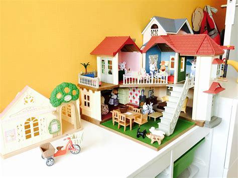 jeux de fille decoration maison