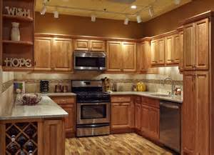 Kitchen Backsplash Ideas With Wood Cabinets by Five Inc Countertops How To Redo Your Kitchen