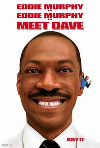 Meet Dave Trailer - The Next Bad Eddie Murphy Movie ...