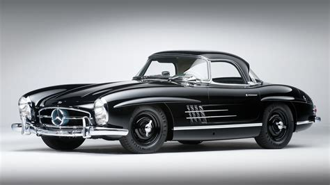 Mercedes-benz 300 Sl Wallpapers Images Photos Pictures