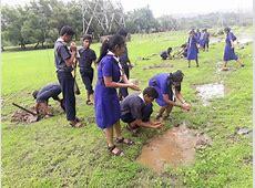 Tree Plantation Programme Cardinal Gracias High School