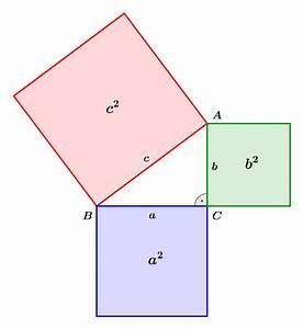 Satz Des Pythagoras A Berechnen : satz des pythagoras wikipedia ~ Themetempest.com Abrechnung