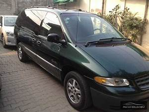 Chrysler Plymouth Voyager 1996 For Sale In Lahore