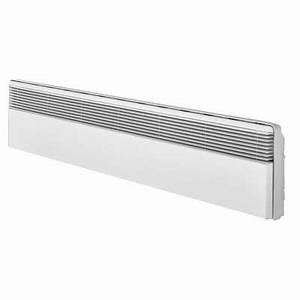 Radiateur Plinthe Castorama : convecteur plinthe nevada 1000w castorama ~ Premium-room.com Idées de Décoration