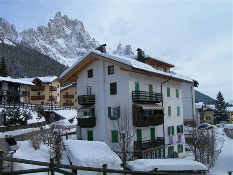 Appartamento San Martino Di Castrozza by San Martino Appartamento In Vendita