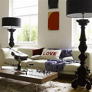 50 floor lamp ideas for living room ultimate home ideas for Floor lamp placement in living room