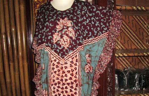 Daster Batik Anggun Sammy grosir daster pekalongan bisnis baju murah surabaya