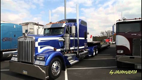 Large Car by Large Car Magazine Southern Classic Truck Show Part1