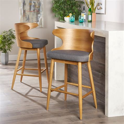 51 unique bar stools that are cool addition to your kitchen