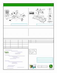 John Deere L120 User Manual