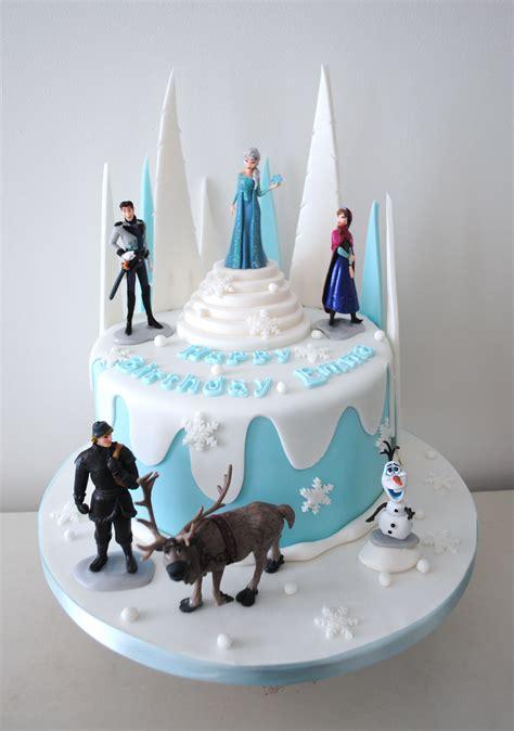 disney frozen cake disney frozen birthday cupcakes newhairstylesformen2014