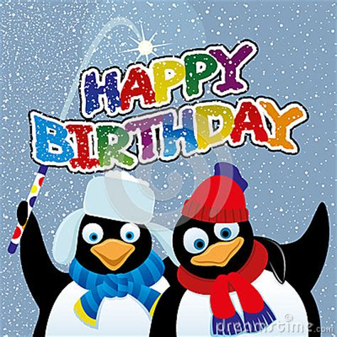 happy birthday stock vector image