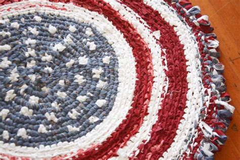 Red White And Blue Area Rugs by Red White And Blue Americana American Area Rug