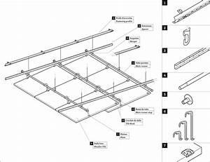 Faux plafond oberflex Maison & Travaux