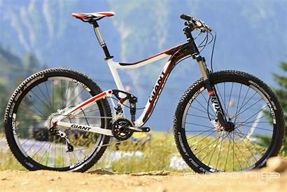 Trance Giant 29er Pouces Montenbaik Bike Prototipo