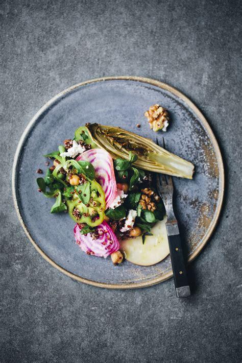 green kitchen stories green kitchen stories 187 beet endive quinoa rainbow salad 4026