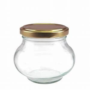 Vorratsbehälter Glas Mit Deckel : geleeglas mit deckel vorratsbeh lter aufbewahrung ordnung kochen backen tischdeko ~ Markanthonyermac.com Haus und Dekorationen