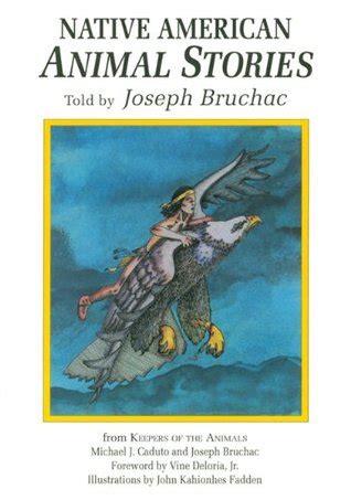 native american animal stories  joseph bruchac