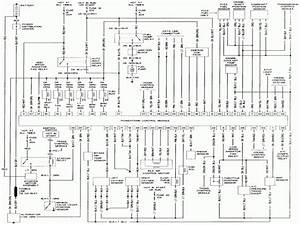 1997 Chrysler Concorde Wiring Diagram