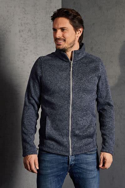 Flīša jaka Men`s Knit Fleece Jacket C⁺ - Vīriešiem - Fanu ...