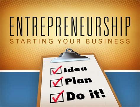 entrepreneurship starting  business edynamic learning
