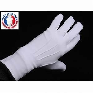 Les Gants Blancs : gants blancs de parade ou de c r monie en polyamide textur lourd ~ Medecine-chirurgie-esthetiques.com Avis de Voitures